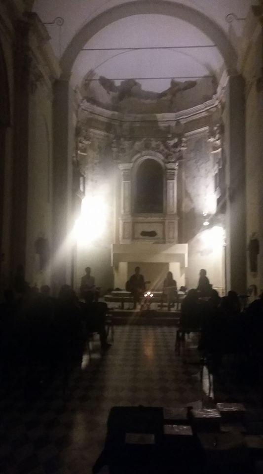 Ex abbazia di San Bernardino, Genova